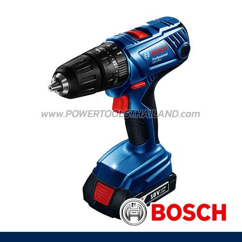 สว่านไร้สาย 18V GSB 180-LI Professional (06019F83K0)