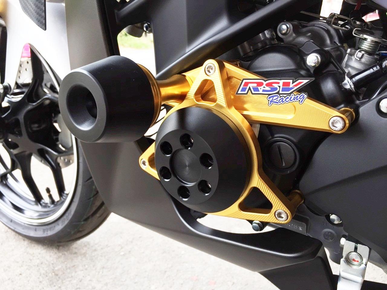 Engine slider  M-SLAZ