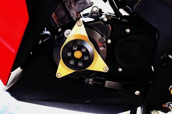 Engine slider CBR150,150i