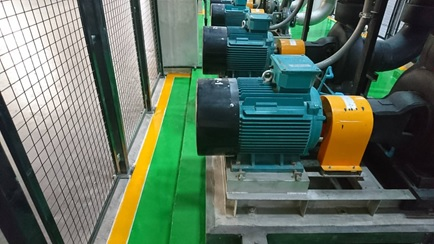 Magnetic Bearing Chiller