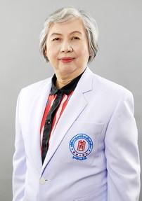 陈娥辉 中医师