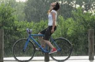 女性淋雨后该注意什么?