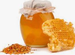 如何用蜂蜜美容?