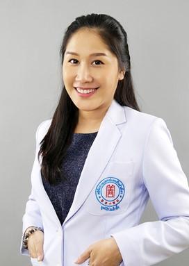 温珍慧 中医师