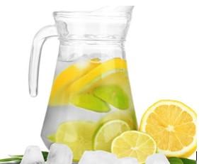 柠檬水可以天天喝吗?