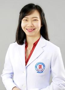 魏明珠 中医师