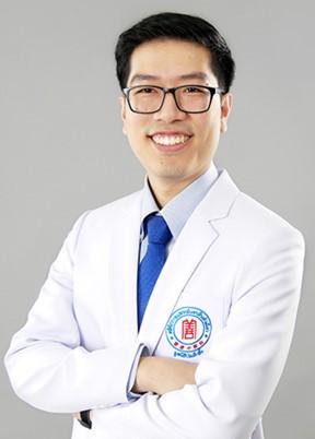 李培忠 中医师