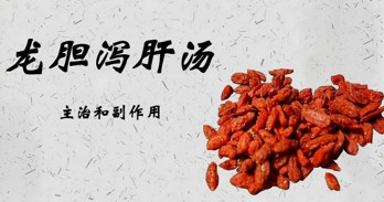龙胆泻肝汤