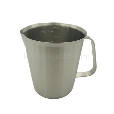 เหยือกอเนกประสงค์สแตนเลส304( 500 ml)