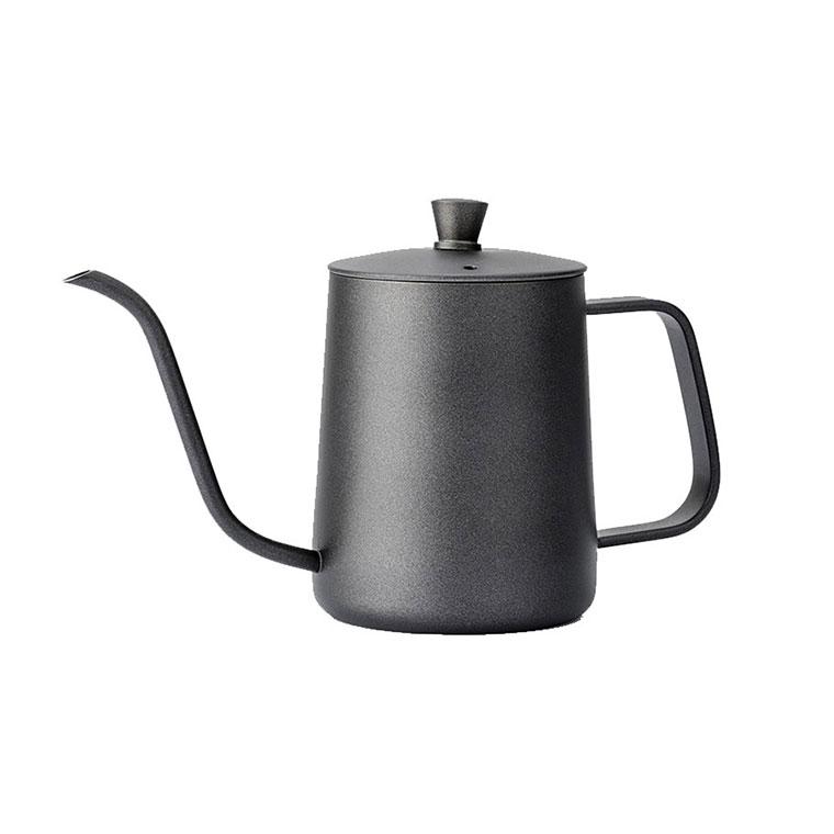 กาดริปกาแฟสแตนเลสสีดำ 600 ml