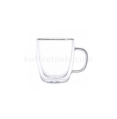 แก้ว double wall 400 ml