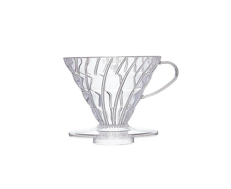 HARIO(040) V60 Coffee Dripper/VD-02T