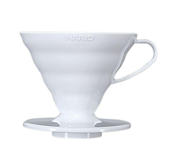 HARIO(041) V60 Coffee Dripper/VD-02W
