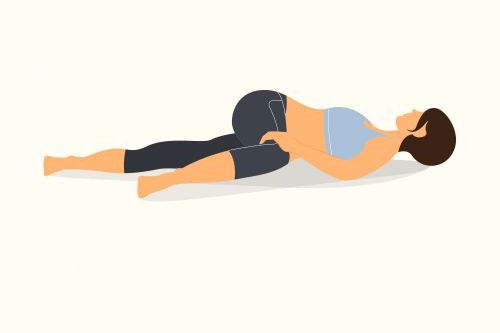 10 ท่ายืดกล้ามเนื้อแบบง่ายๆ ทำได้หายชัวร์