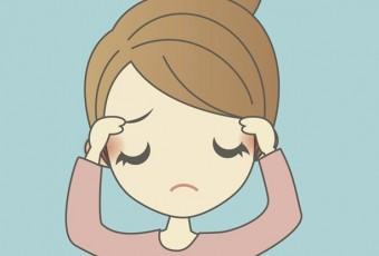 8 ท่ายืดเส้น แก้อาการปวดหัว