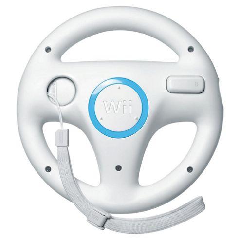 WII Racing Wheel (พวงมาลัย WII)