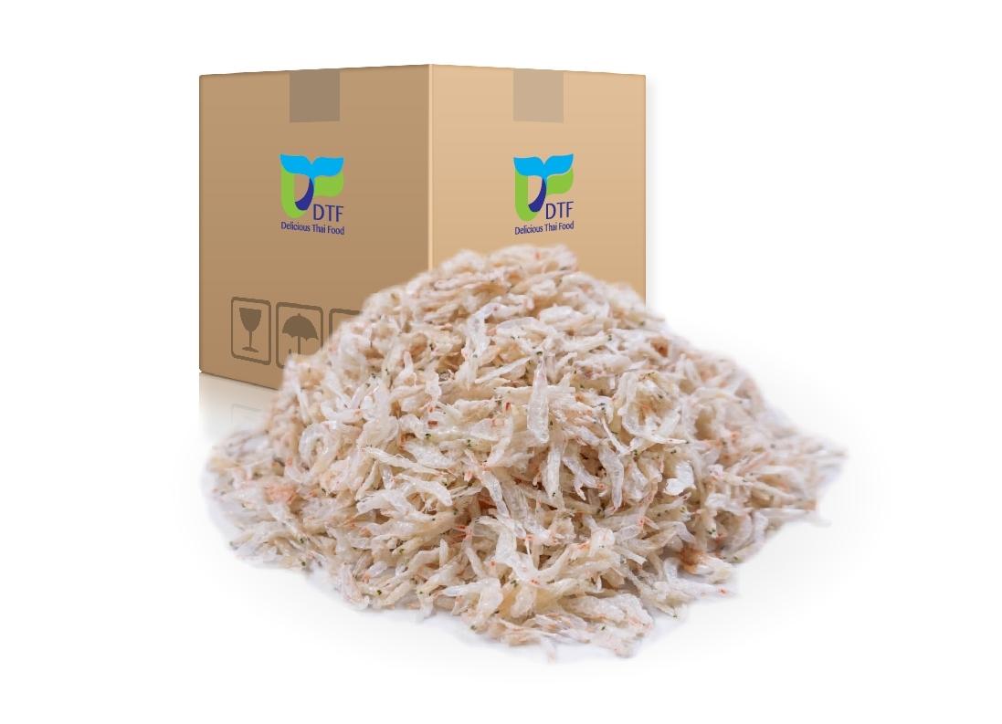 Siab Dried Shrimp carton 10 kg