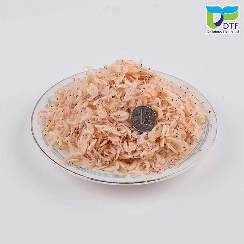 Baby Dried Shrimp (Medium)