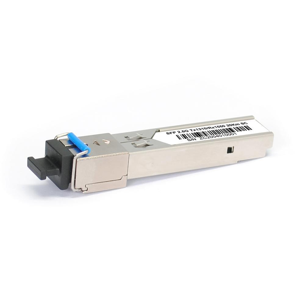 Transceiver 1G FT010041