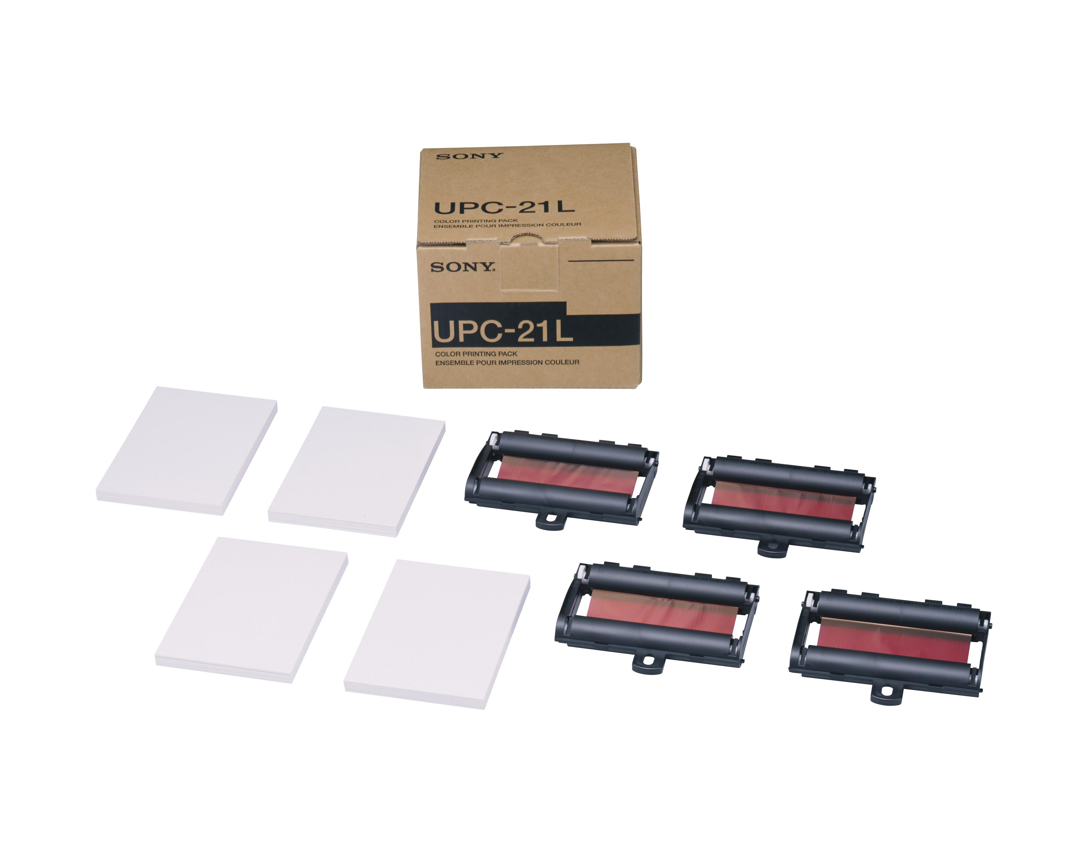 UPC-21L