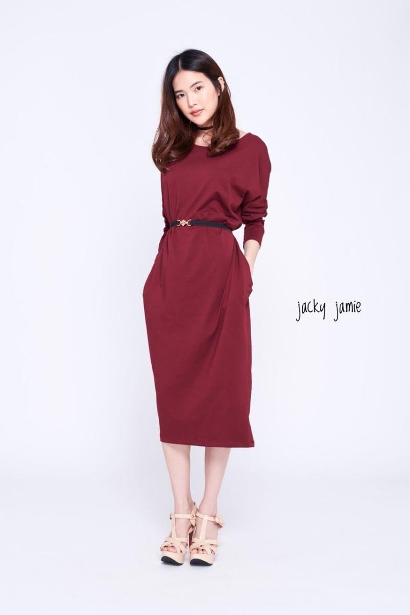JACKY JAMIE 1320