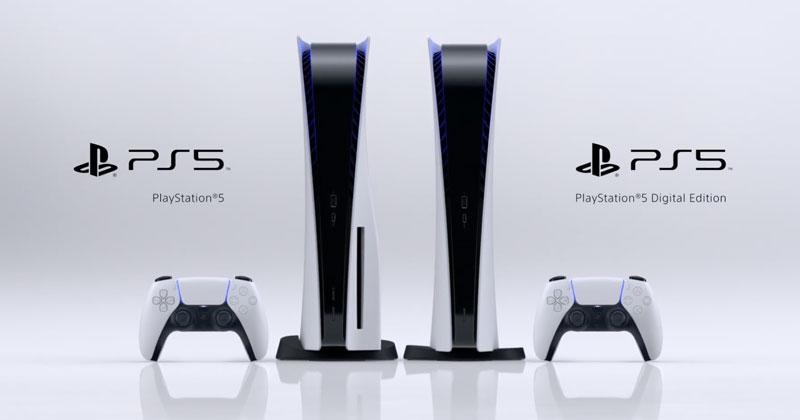 PlayStation®5