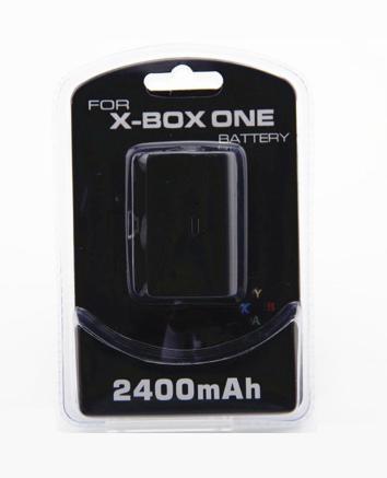 แบต XBOX one และ XBOX one S