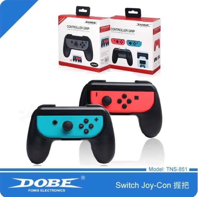 อุปกรณ์ใส่จอยพวงมาลัย เครื่องเล่นเกม switch จอยcon