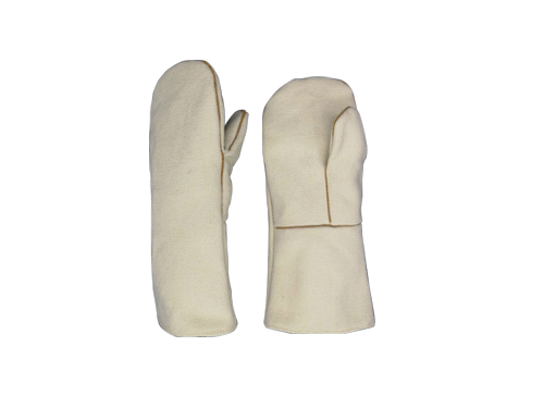 High Protection Heat Gloves