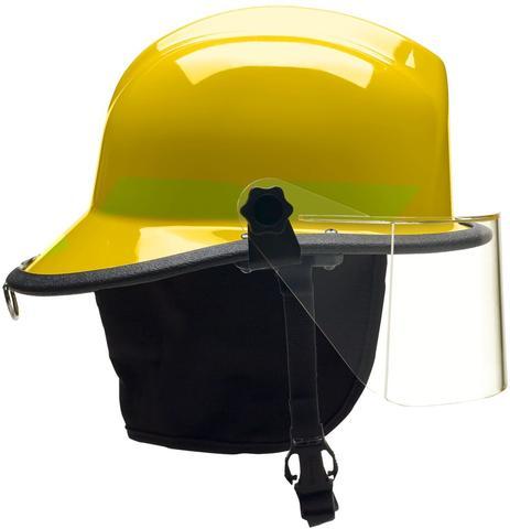 หมวกดับเพลิง Bullard LTX