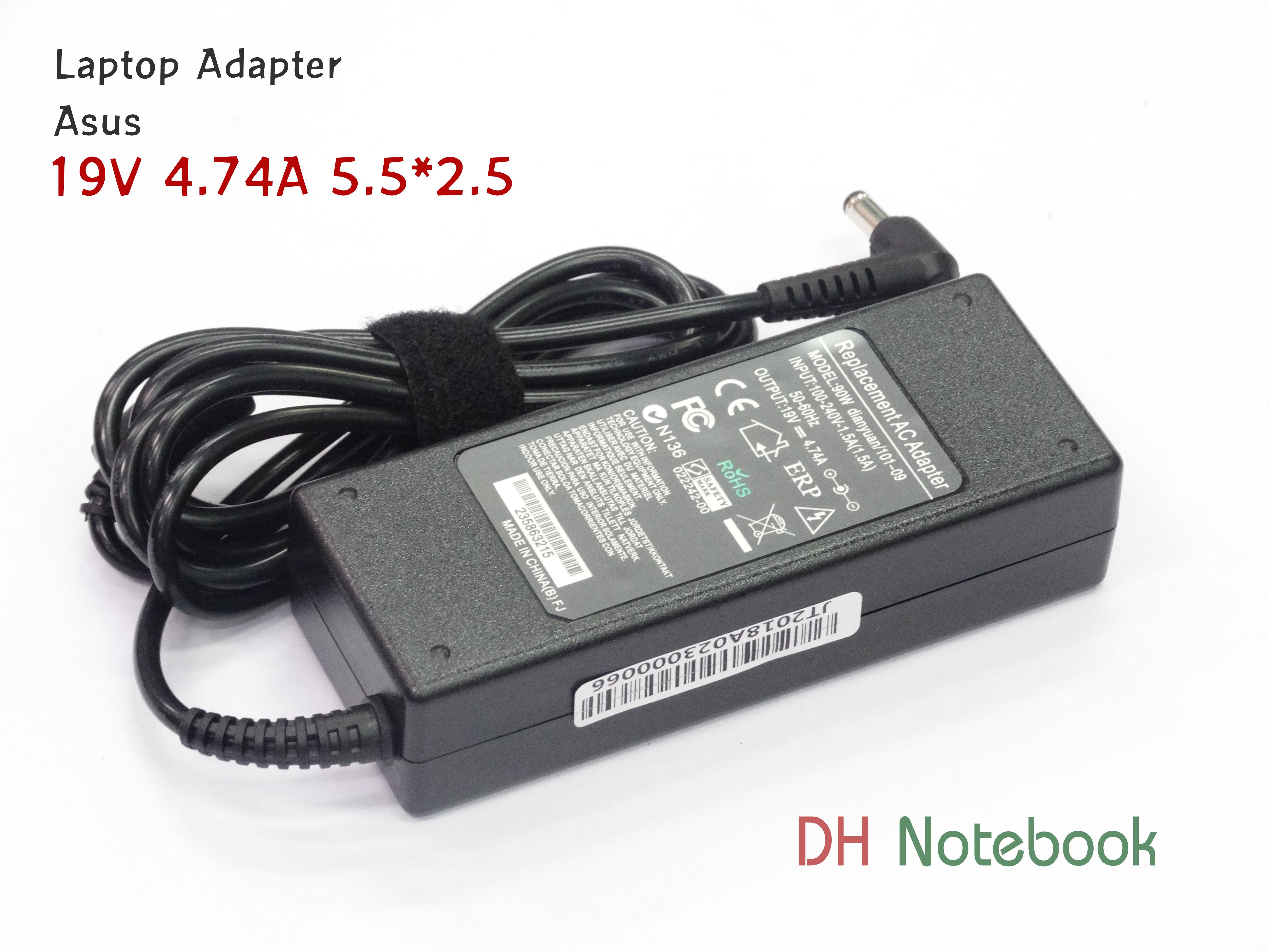 Adapter ASUS 19V 4.74A 5.5*2.5