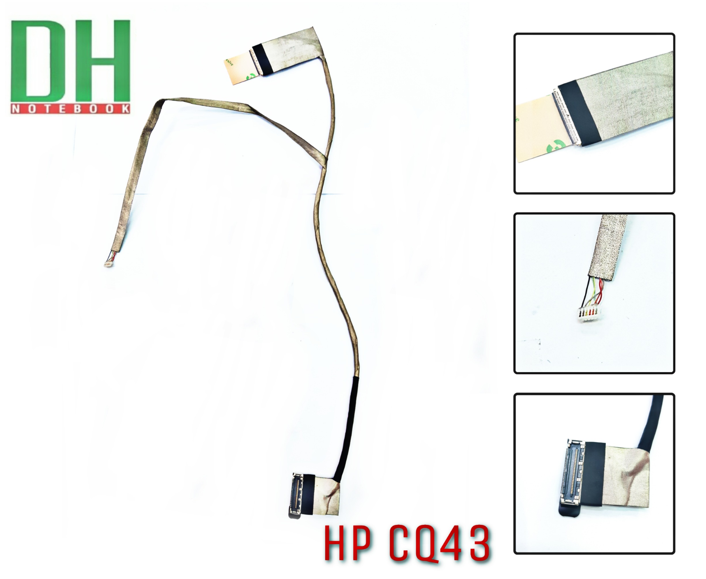 HP CQ43 Video Cable