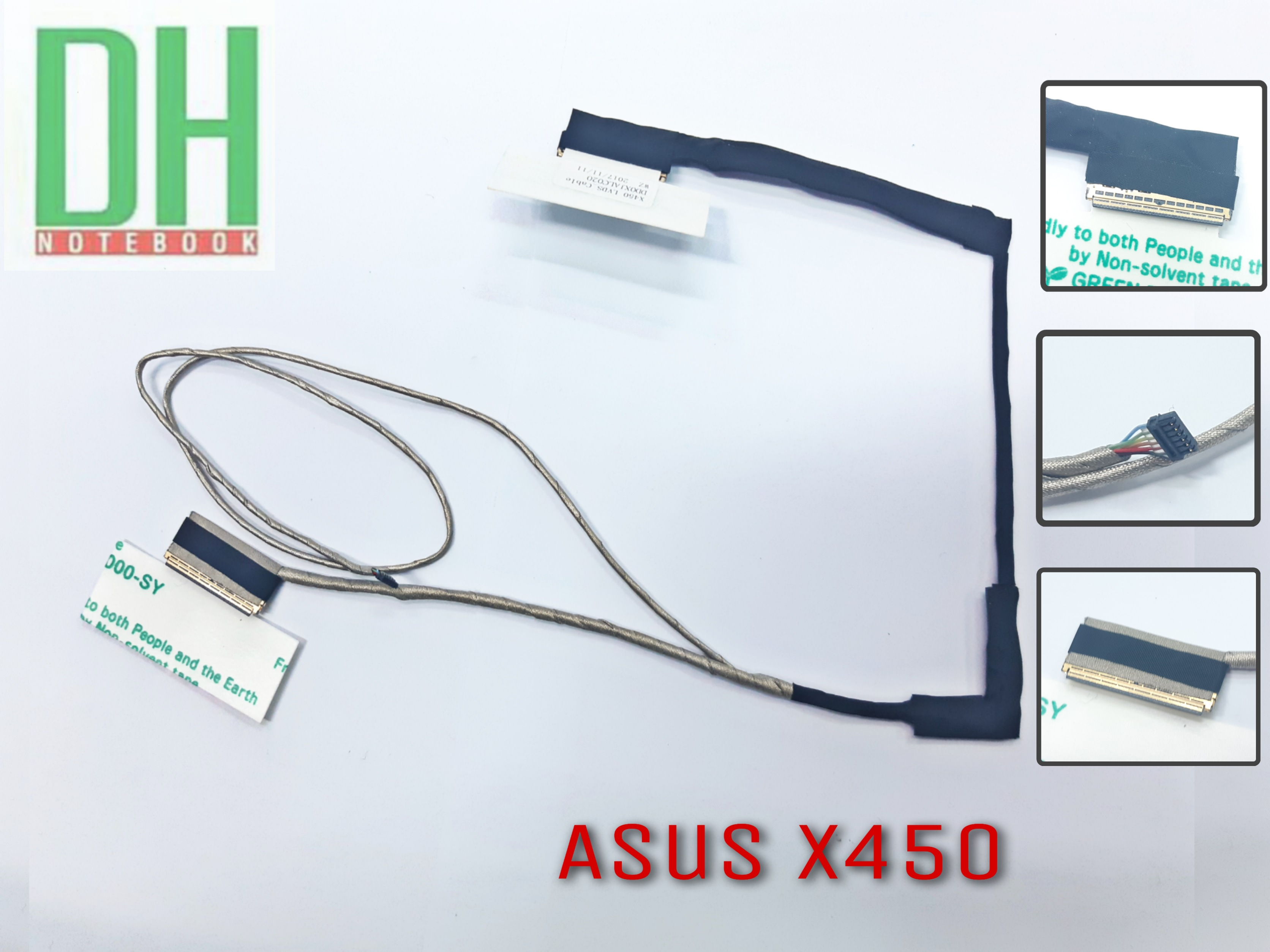 Asus X450 Vider Cable