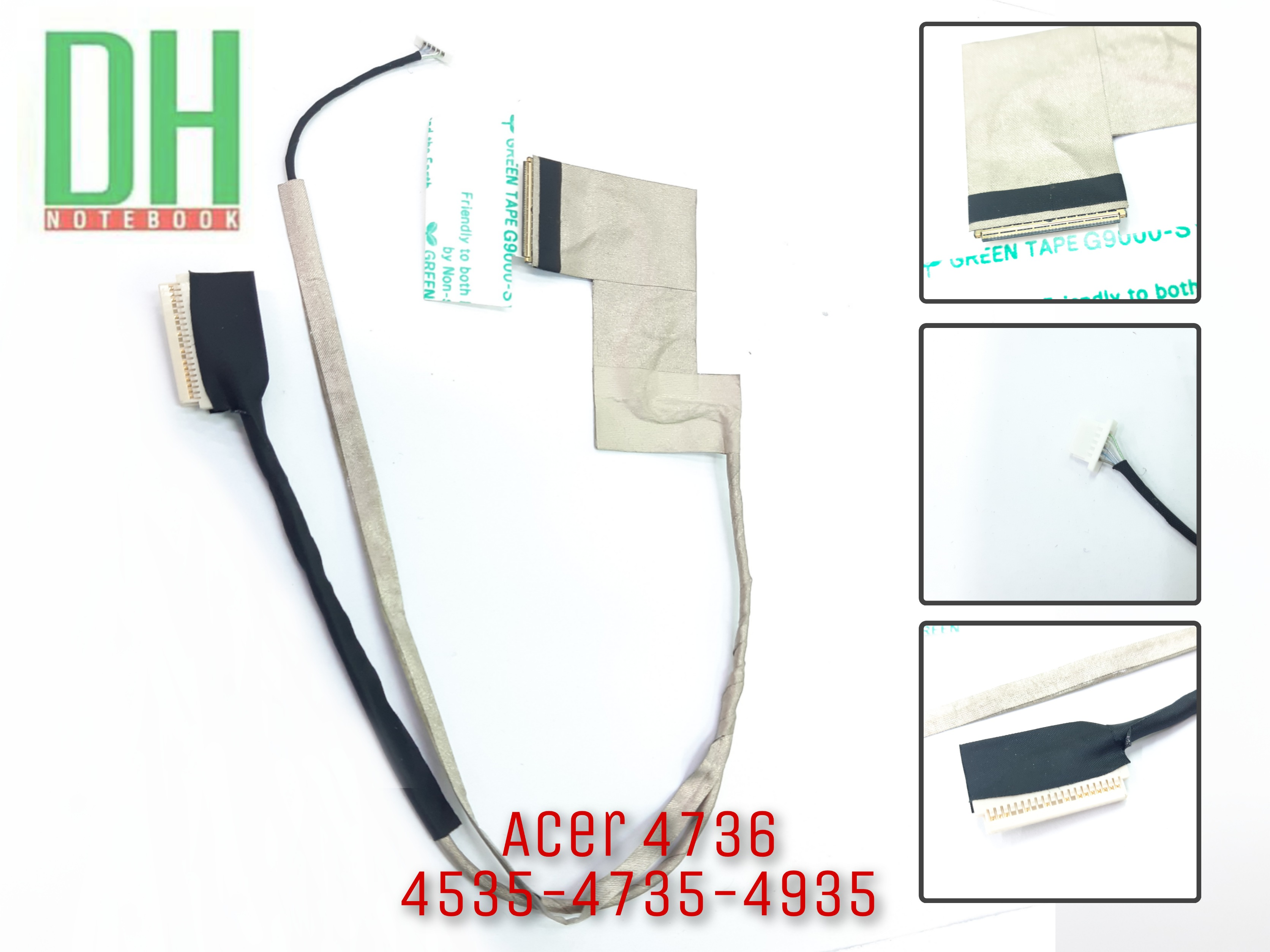 Acer 4736 Video Cable