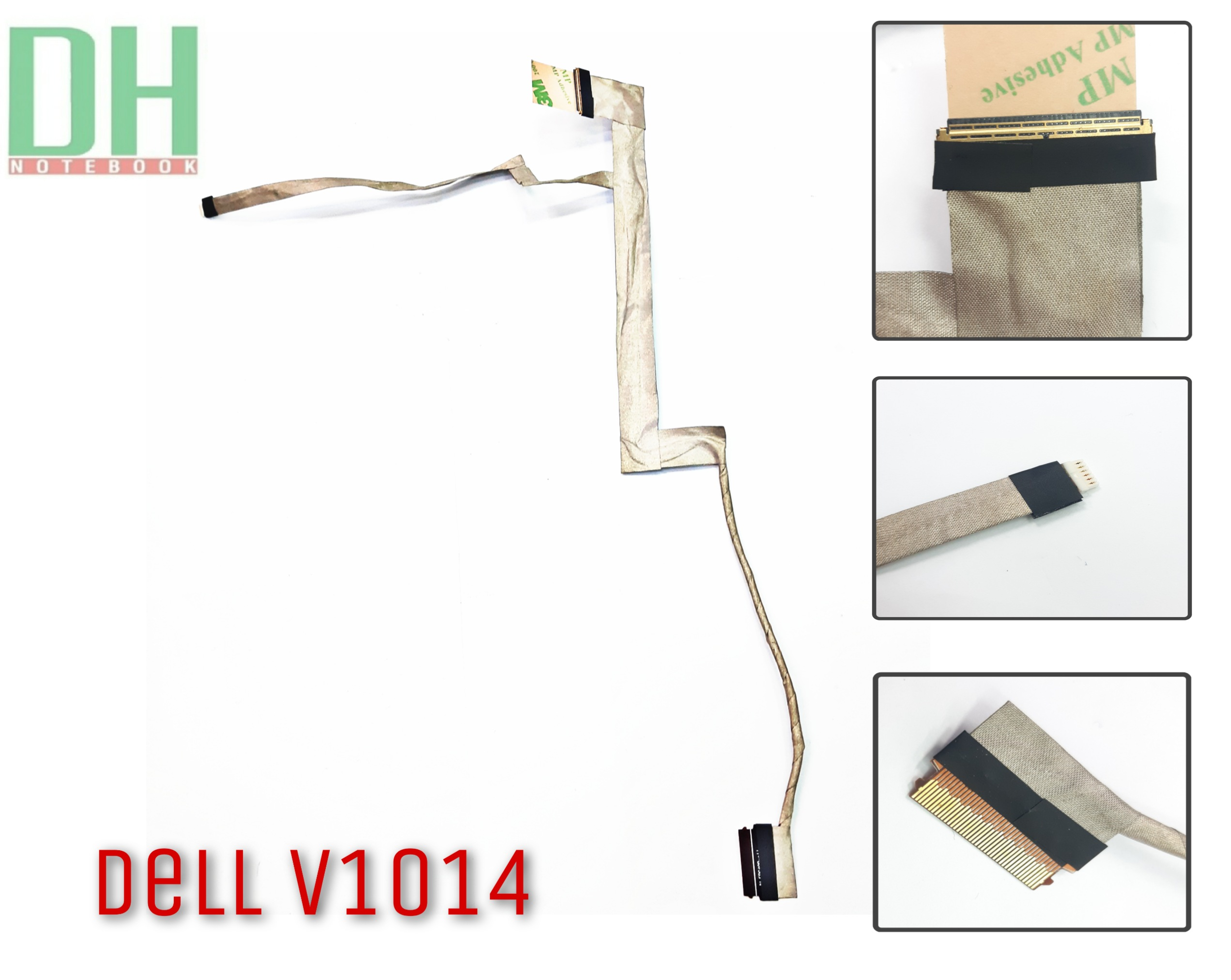 Dell V1014 Video Cable
