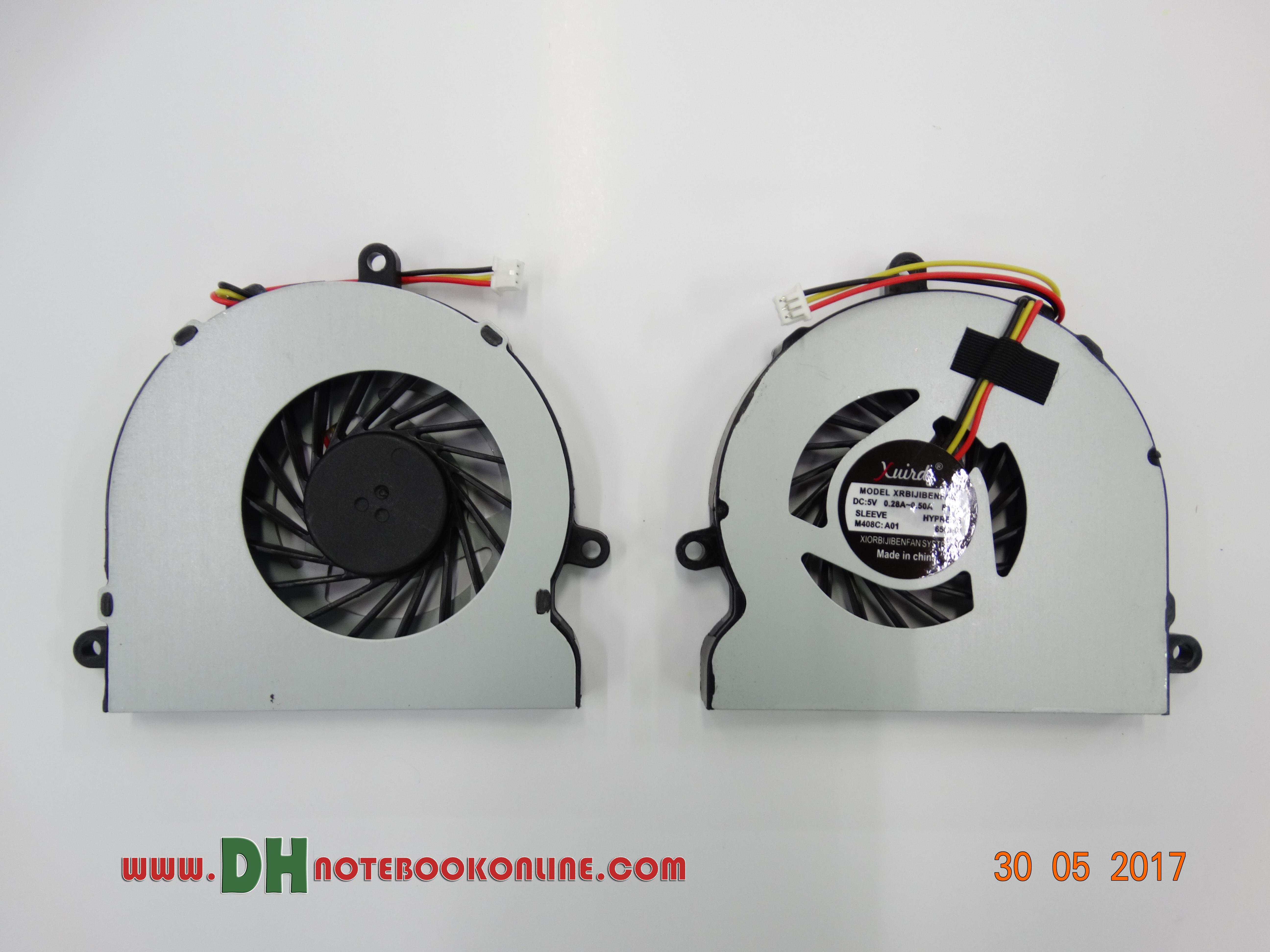 Dell 3521 Cooling Fan