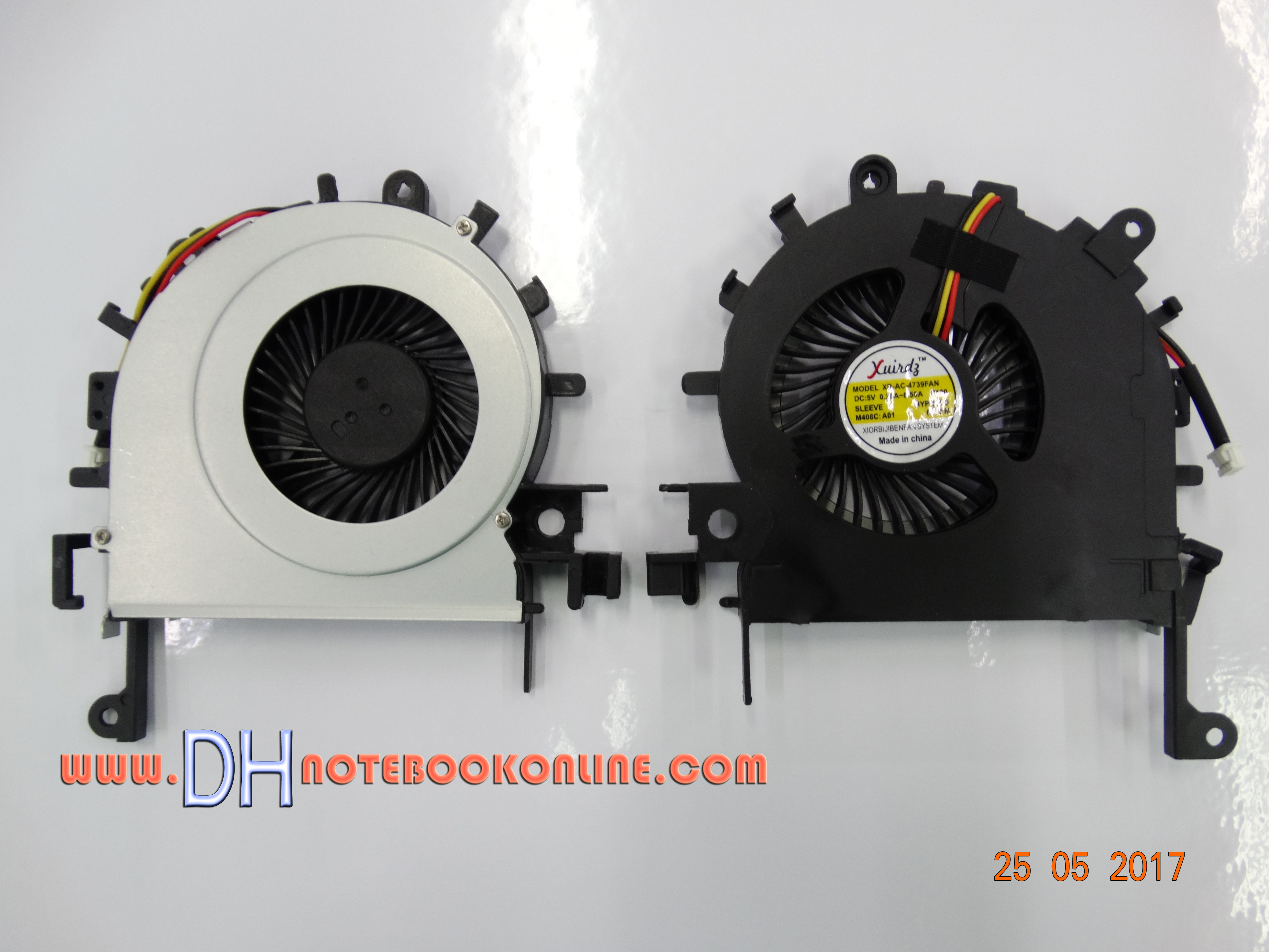 ACER 4739 Cooling Fan