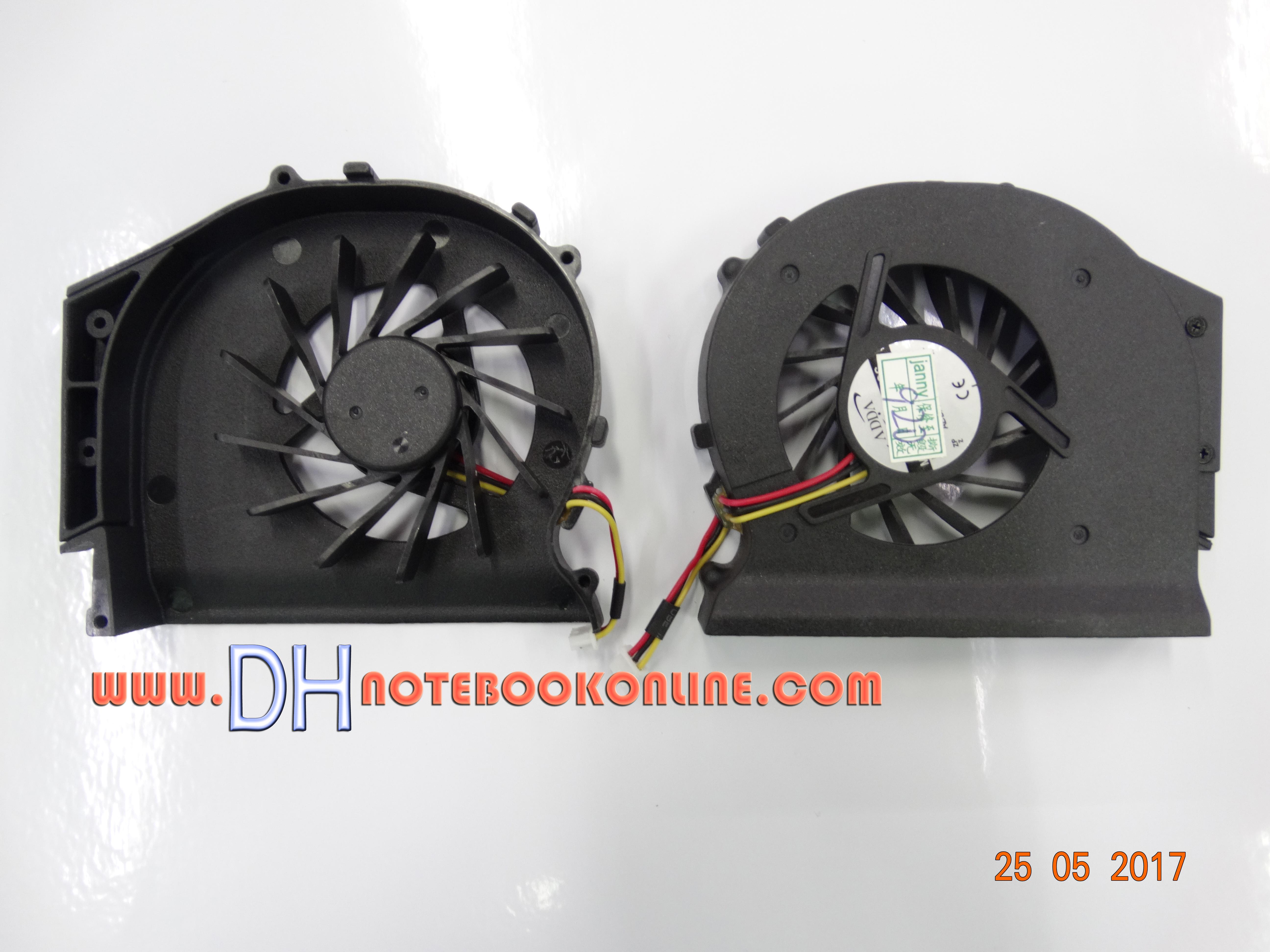 Acer 5600 Cooling Fan