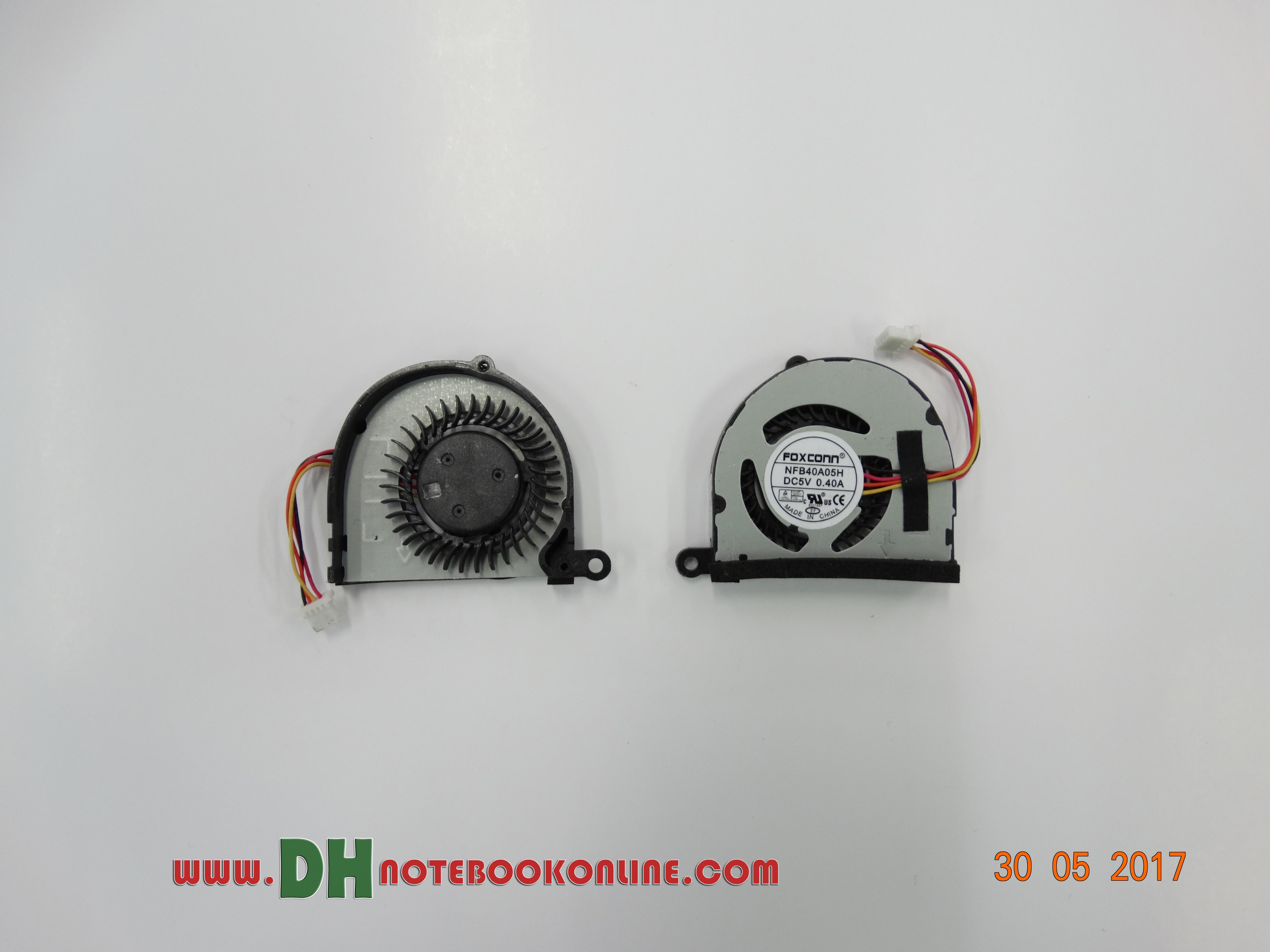 Asus EeePC1015 Cooling Fan