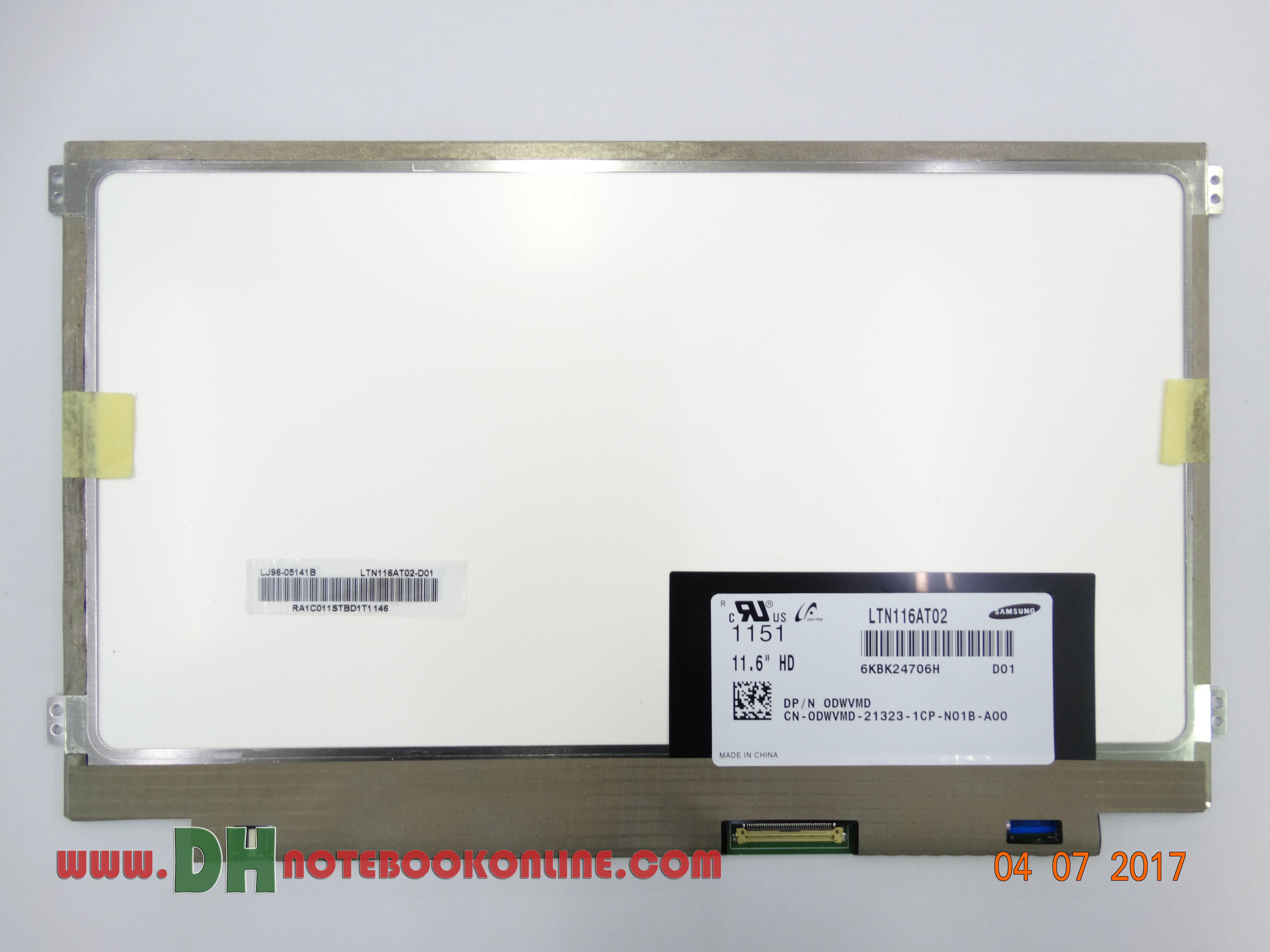 "LED 11.6"" Samsung [LTN116AT02]"