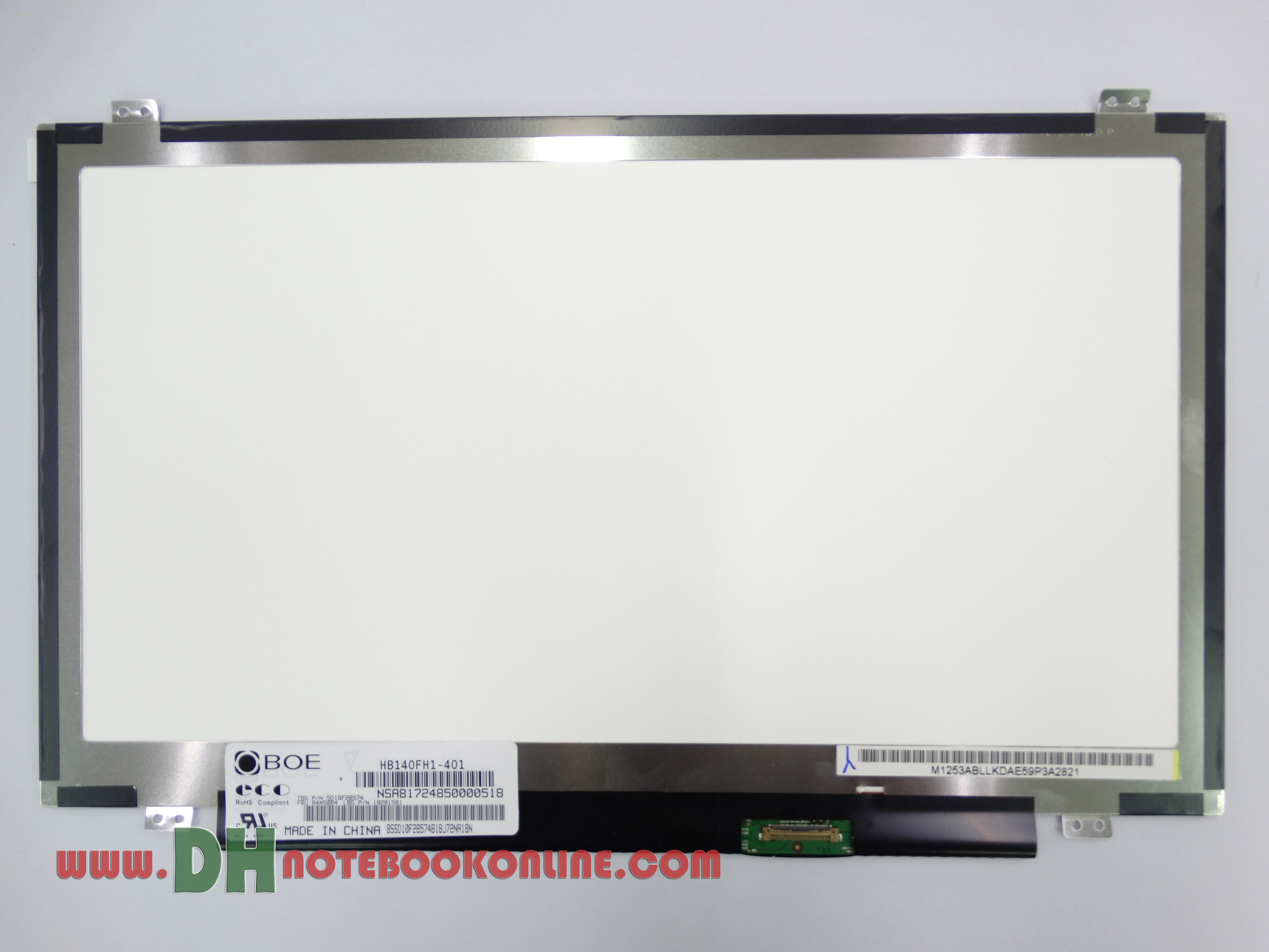 """LED 14.0"""" Slim 30pin Full HD"""