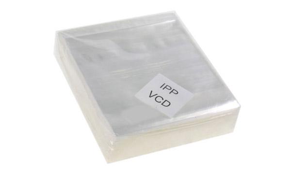 ซองพลาสติกใส่ CD ( 1 ก.ก.)