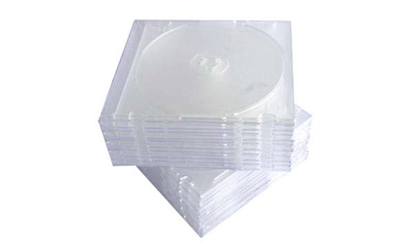 กล่องใส่ CD SLIM ใส