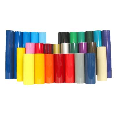 สติกเกอร์ PVC ชนิดม้วน หลังขาว 106 ซม. X 50 เมตร