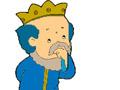 พระราชาหัวล้าน