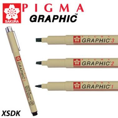ปากกาพิกม่า SUKURA
