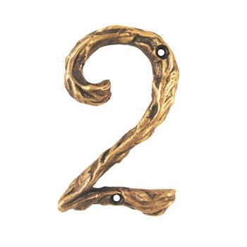 ตัวเลขอาราบิค - 2