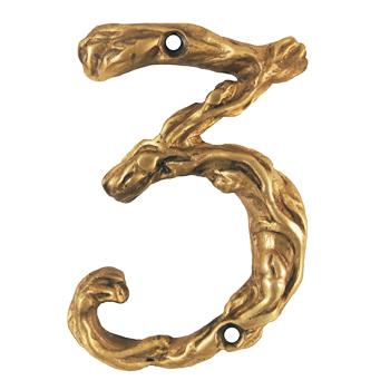 ตัวเลขอาราบิค - 3