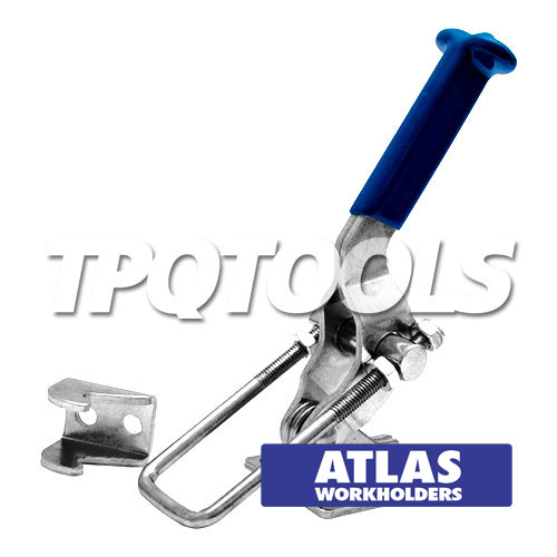 Latch Type Toggle Clamps ATL-443-4130K