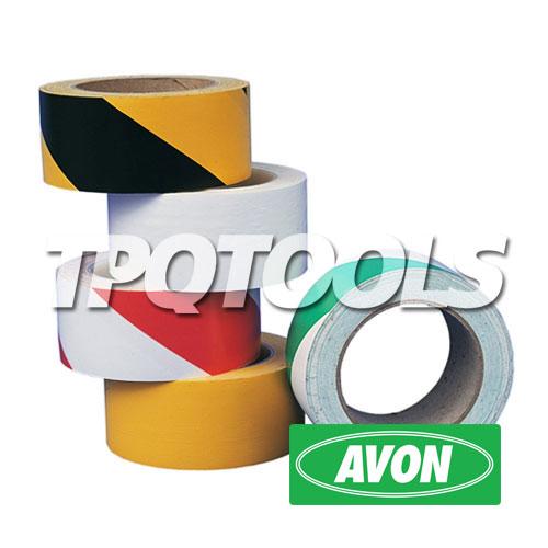 Barrier Tape, Lane & Hazard Tape